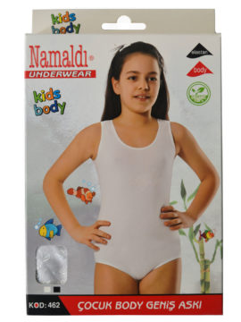 78121601018 Φανελάκια και κορμάκια για κορίτσια – LIDO Ελληνική Βιοτεχνία Εσωρούχων